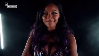Brandi Rhodes Says She Would Love To Bring Alexa Bliss To AEW