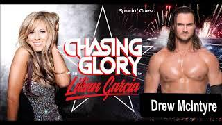 Drew McIntyre Remembers How He Fell In Love With Wrestling