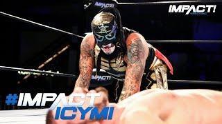 Impact Wrestling 4/23 Taping Spoilers: Pentagon Jr Wrestles Eli Drake