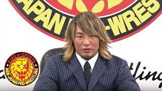 NJPW New Japan Cup Day 2 Results: Two More First Round Matches & Kota Ibushi Teams With Bullet Club
