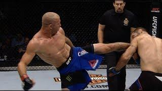 Report: Justin Gaethje vs. Donald Cerrone Headlining UFC Fight Night Vancouver