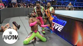 Fight Size Update: Seth Rollins At Elimination Chamber, WWE Confidential, Live WWE Now, More