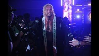 Notes From The NJPW San Francisco Press Conference: NJPW Back In September, More