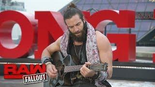 Triple H Discusses Possible NXT Move To USA, Says Elias Was Made For The Main Roster