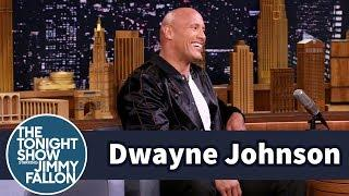 Campaign Committee Formed To Elect President Dwayne Johnson In 2020