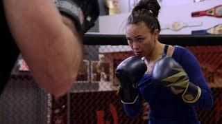Fight Night Glendale: Road to the Octagon - Waterson vs Casey