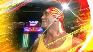 Why Hulk Hogan Was At Newark Airport This Weekend