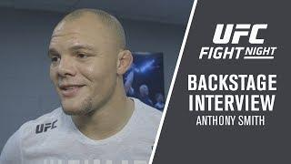 Anthony Smith Finishes Shogun, Corey Anderson Dominates Teixeira As Young Light Heavyweights Emerge At UFC Hamburg