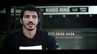 UFC Veteran Erick Silva Headlines LFA 45