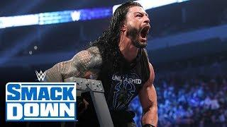 Roman Reigns Comments On Missing WrestleMania, Apologizes To Fans For Not Competing