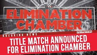 The Bar Accepts Titus Worldwide's Challenge For Championship Match