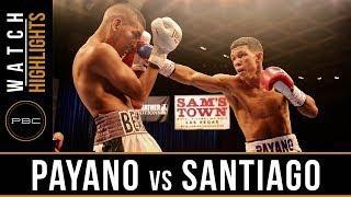 Juan Carlos Payano To Enter World Boxing Super Series Bantamweight Tournament