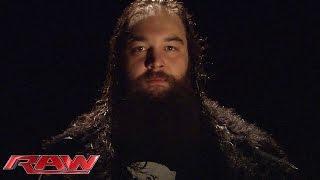 Bray Wyatt Reveals Hidden Messages In 2015 Promos, But Not What It Was
