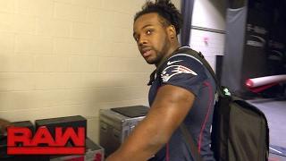 Updates On Samoa Joe And Xavier Woods Injuries