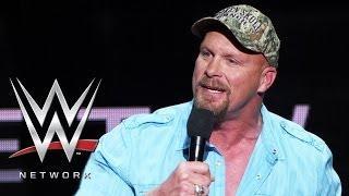 Steve Austin And Chris Jericho Offer High Praise For Women's Wrestling In WWE