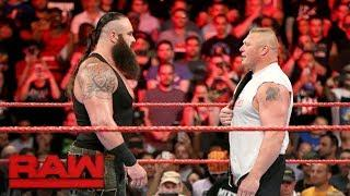 Steve Austin Has Praise For Braun, But Predicts Brock Will Win No Mercy Match