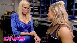 Lana Says The SmackDown Locker Room Was Devastated When Natalya Was Moved To RAW