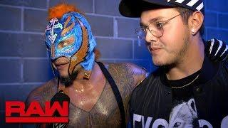 Rey Mysterio Believes His Legacy Transcends Cultures, Says Dominick Can't Live In His Shadow