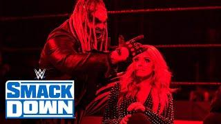 Braun Strowman Returns; Tells 'The Fiend' To Face His Fears And 'Face The Monster' At SummerSlam