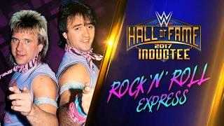 Jim Cornette To Induct Rock 'n' Roll Express Into WWE Hall Of Fame