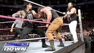 Roman Reigns Is Proud Of Braun Strowman's Progress, But Intends To Use Him As Another Stepping Stone