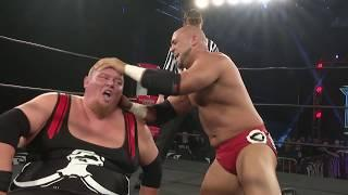 Future of Honor: Brian Milonas vs Howie Timberche