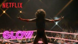 GLOW Review From Anna Bauert