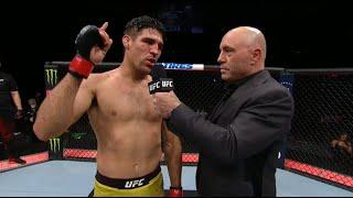Report: Vicente Luque Faces Randy Brown At UFC Fight Night: Holm vs. Aldana