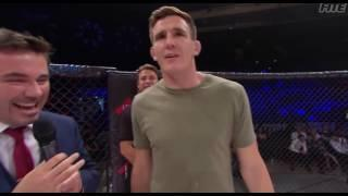 Scott Askham Signs With KSW MMA