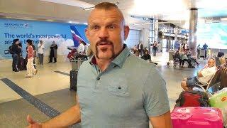 Chuck Liddell Would Fight Again For The Right Amount Of Money