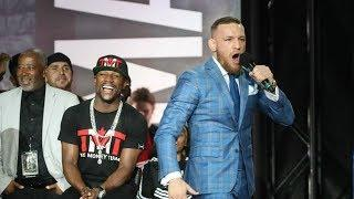 Fightful Boxing Newsletter (8/17): Mayweather-McGregor Card, Glove Rulings, Terence Crawford-Julius Indongo Preview