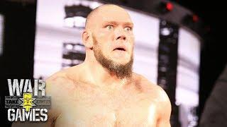 Report: Lars Sullivan 'In A Good Place' Mentally; WWE Return Unclear