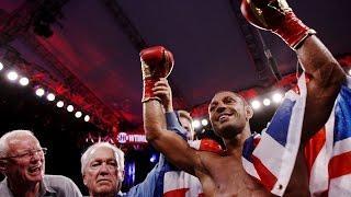 Fight-size Boxing Update: Kell Brook, David Allen, Tyson Fury's Next Opponent