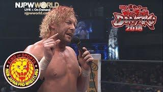 Kenny Omega To Face Fenix At Northeast Wrestling On November 9
