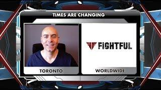 UFC Auckland Fun Bets From Showdown Joe Ferraro