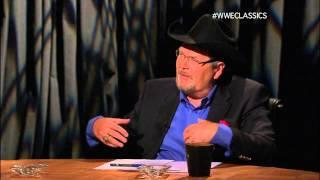 Jim Ross Feels That None Of WWE's Male Stars Have Enough Momentum To Main Event WrestleMania 35