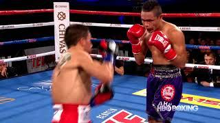 Donnie Nietes vs. Aston Palicte To Take Place On August 18