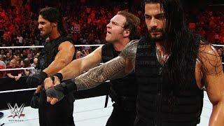 Roman Reigns Talks About A Potential Full Shield Reunion