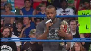 Kenny King Says He's Had NXT Negotiations, Why He Didn't Go There