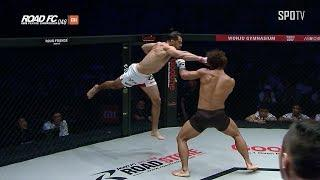 Report: Michel Pereira Faces Zelim Imadaev At UFC Fight Night: Overeem vs. Sakai