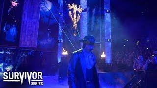 Fight Size Update: The Undertaker Not Appearing At Survivor Series, Nita Strauss Wants To Make New Theme For Becky Lynch, The Usos, More