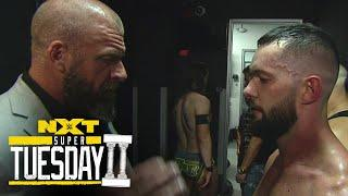 Triple H Says Finn Balor Is NXT, Lacey Evans' Mount Rushmore Of WWE | Fight-Size Update