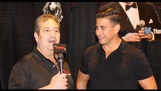 Justin Roberts Discusses Vince McMahon As A Boss