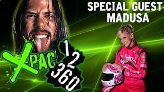 Madusa Reveals What She's Always Wanted In Her Career