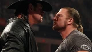 Triple H Talks Asking Undertaker For Counsel While Dating Stephanie McMahon