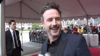 David Arquette Replaces Joey Ryan; Faces Nick Gage At Joey Janela's LA Confidential