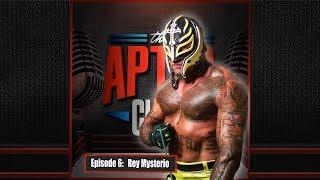 Rey Mysterio Says He Has Come To Understand That The Fans Were Booing The Booking Of The 2014 Royal Rumble And Not Him
