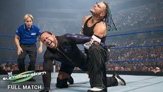 FULL MATCH — Jeff Hardy vs. MVP: SummerSlam 2008