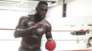 Report: Deontay Wilder Offered Three-Fight, $100 Million Deal To Fight On DAZN