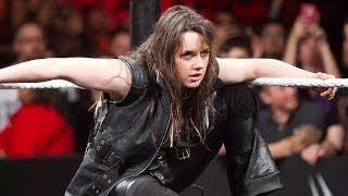 Fightful Reacts: Nikki Cross Appears At Smackdown Live Main Roster Live Event